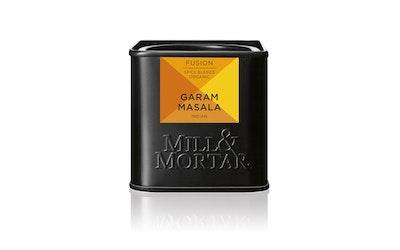 Mill & Mortar Garam Masala Maustesekoitus 50g Luomu