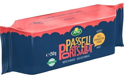 Arla Port Salut juusto 350g laktoositon