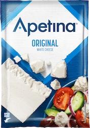Apetina Crumbly 150g välimerellinen juustopala