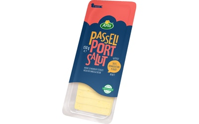 Arla Port Salut juustoviipale 150g