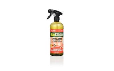 Ecoclean yleispuhdistussuihke 750ml grapefruit