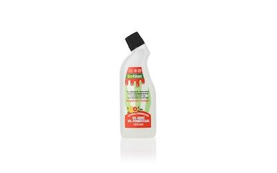 Ecoclean wc-puhdistusaine 750ml grapefruit