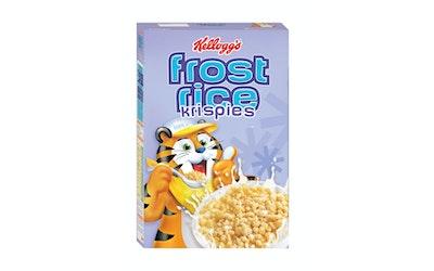 Kellogg's Frost Rice Krispies 450g
