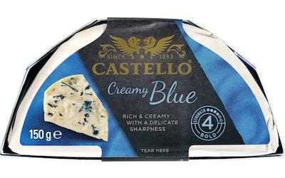 Castello blue sinihomejuusto 150g