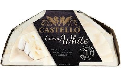 Castello white valkohomejuusto 150g