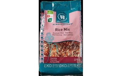 Urtekram Rice Mix 375g luomu