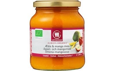 Urtekram omena-mangosose 360g luomu