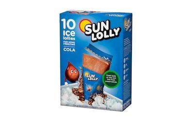 Sun Lolly 10x665g cola