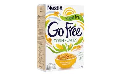 Nestlé GoFree Corn Flakes 375g gluteeniton