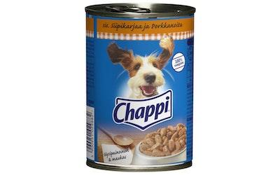 Chappi tölkki 400g kana
