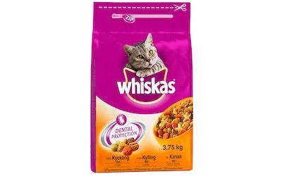 Whiskas Adult 3,75kg kana