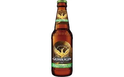 Grimbergen Belgian pale ale 5,5% 0,33l