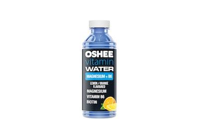 Oshee Vitamin Water Magnesium+B6 0,555l