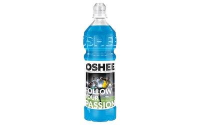 Oshee Isotonic Multifruit urheilujuoma 0,75l