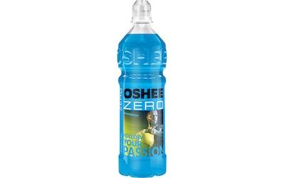 Oshee Isotonic Multifruit Zero 0,75l