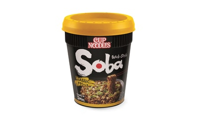 Nissin SOBA Cup Classic nuudeli 90g