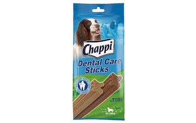 Chappi Dental Care Medium puruluu 175 g
