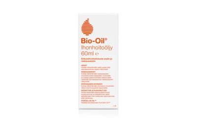 Bio-Oil 60ml erikoisihonhoitotuote