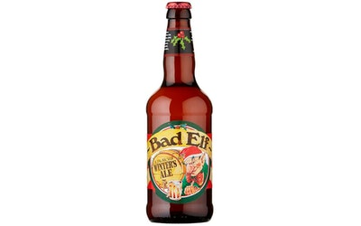 Ridgeway Bad Elf Winters ale 4,5% 0,5l