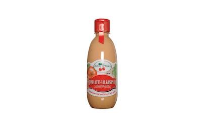 Aitomaku tomaatti-valkosipuli salaatinkastike 330ml