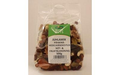 Grefinn supernuts Juhlamix 500g