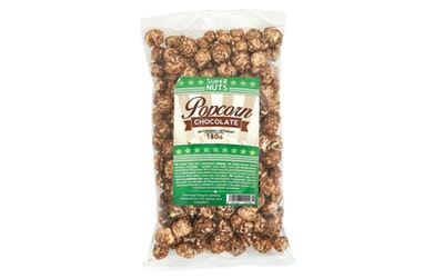 Super Nuts Popcorn chocolate 180g
