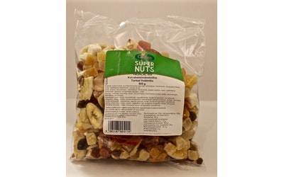Grefinn supernuts Tropical mix 500g