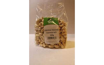Grefinn supernuts Cashewpähkinä 500g natural
