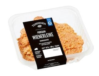 Tamminen porsaan wienerleike 300g  gluteeniton