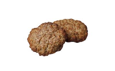 Lagerblad Foods Pannupihvi 130g/5,2kg kypsä pakaste