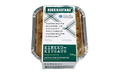 Kokkikartano Kinkkukiusaus 700 g