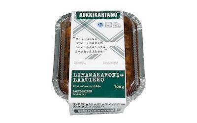 Kokkikartano Lihamakaronilaatikko 700 g