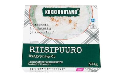 Kokkikartano Riisipuuro 300 g