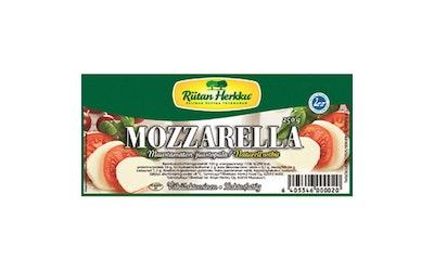 Riitan Herkku mozzarella 250g