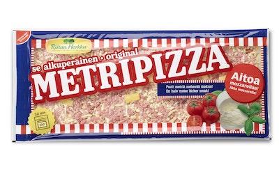 Riitan Herkku Metripizza Hawai 750g
