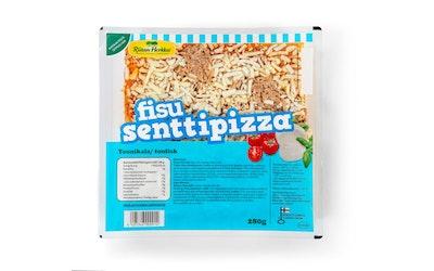 RiitanHerkku Fisu tonnikala pizza 280g