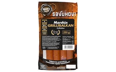 Savuhovi Marskin balkan grillimakkara 250g