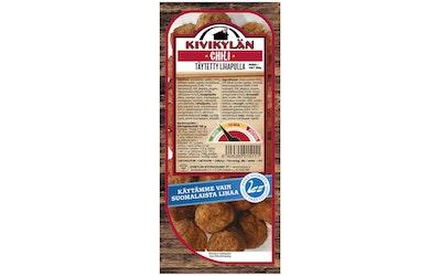Kivikylän täytetty lihapulla 300g chili