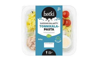 Fresh LounasHetki tonnikala-pastasalaatti 315g