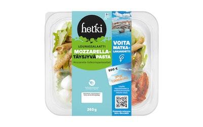 Fresh LounasHetki salaatti mozzarella-pasta 260g