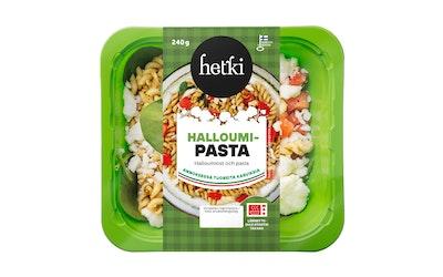 Fresh LämminHetki salaatti halloumi-pasta 240g