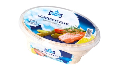 Chipsters lohiviettelys 200g