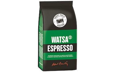 Watsa Espresso 200g by Robert Paulig