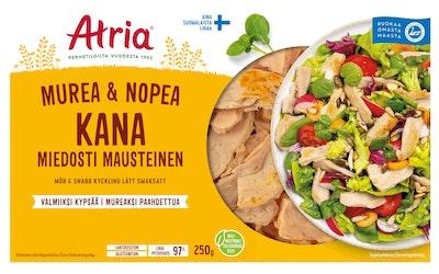 Atria Murea & Nopea Kana Miedosti Mausteinen 250g