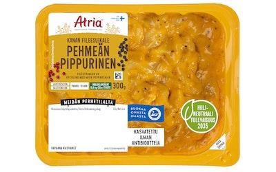 Atria perhetilan kana fileesuikale pehmeän pippurinen 300g