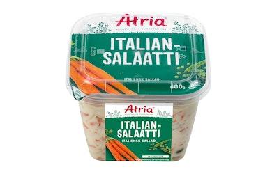 Atria italiansalaatti 400g