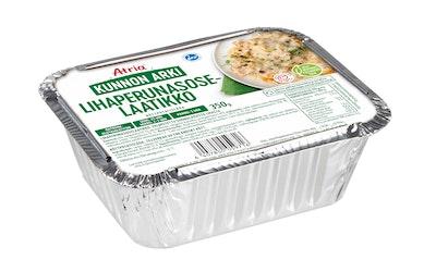 Atria Kunnon Arki lihaperunasoselaatikko 350g