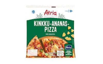 Atria kinkku-ananaspizza 200g