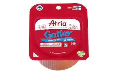 Atria gotler kinkkumakkara 300g