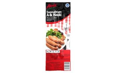Atria 420 g suomalainen nakki